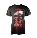 T-shirt Led Zeppelin  273271