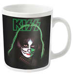 Tasse Kiss - Peter Criss