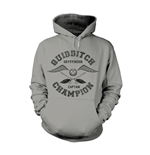 Sweat-shirt Harry Potter QUIDDITCH CHAMPION