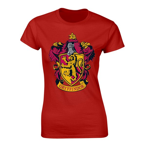 T-shirt Harry Potter GRYFFINDOR
