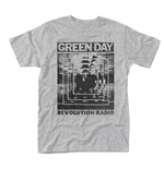 T-shirt Green Day 273311