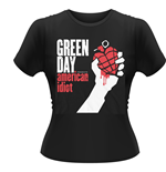 T-shirt Green Day - American Idiot
