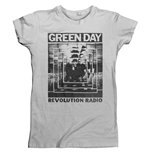 T-shirt Green Day 273314