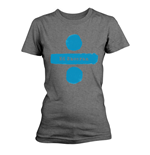 T-shirt Ed Sheeran - Divide Logo