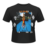 T-shirt Def Leppard HIGH AND DRY