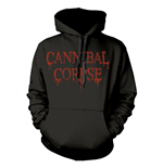 Sweat-shirt Cannibal Corpse DRIPPING LOGO