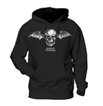 Sweat-shirt Avenged Sevenfold DEATH BAT LOGO