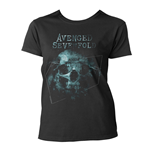 T-shirt Avenged Sevenfold GALAXY