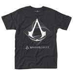 T-shirt Assassins Creed  273474