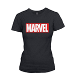 T-shirt Marvel Comics - Logo