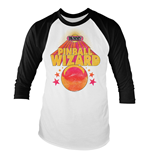T-shirt The Who - Pinball Wizard