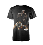 T-shirt Walking Dead - Tiger