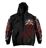 Sweat-shirt The Walking Dead G&D FILIGREE