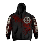 Sweat-shirt The Walking Dead WALKER SECURITY