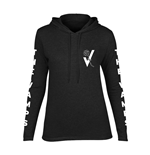 Sweat-shirt The Vamps - Rosebud