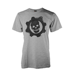 T-shirt Gears Of War 4 - Crimson Omen