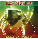 Vinyle Bob Marley - Lively Up Yourself (2 Lp)