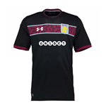 Maillot 2017/18 Aston Villa 2017-2018 Away