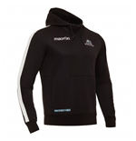 Sweat-shirt Glasgow Warriors 2017-2018 (Noir)