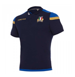 Polo Italie rugby 2017-2018