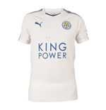 Maillot 2017/18 Leicester City F.C. 2017-2018 Third