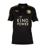 Maillot 2017/18 Leicester City F.C. 2017-2018 Away