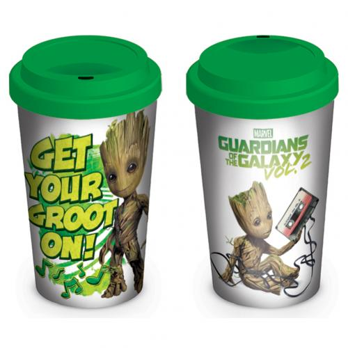 Tasse de voyage Guardians of the Galaxy 273890