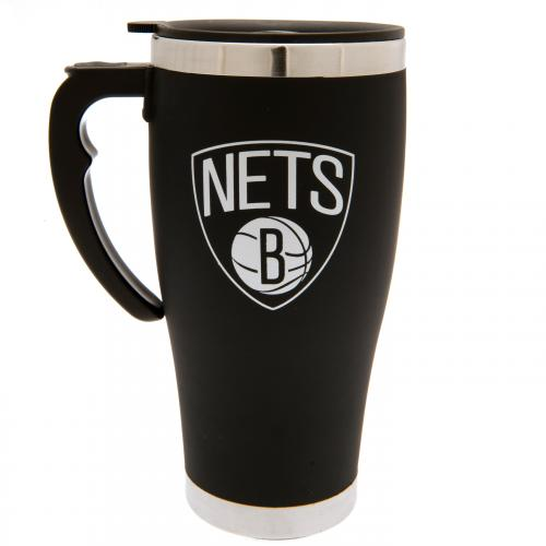 Tasse de voyage Brooklyn Nets 273895