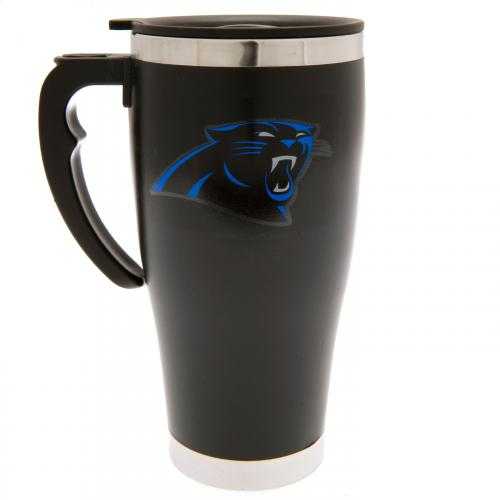 Tasse de voyage Carolina Panthers 273898