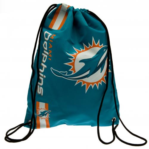 Sac de Gym Miami Dolphins