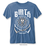 T-shirt Bring Me The Horizon  pour homme - Design: Crooked Young