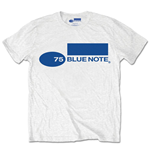 T-shirt Blue Note Records: Logo