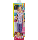 Figurine Barbie 274096