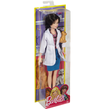 Figurine Barbie 274097