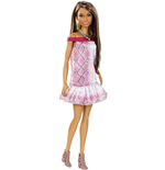Figurine Barbie 274109