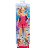 Figurine Barbie 274110