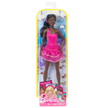Figurine Barbie 274111