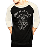 Sweat-shirt Sons of Anarchy 274133