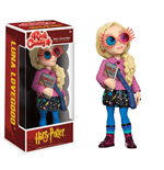 Harry Potter Rock Candy Vinyl Figurine Luna Lovegood 13 cm