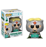 South Park POP! TV Vinyl figurine Professor Chaos 9 cm