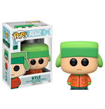 South Park POP! TV Vinyl figurine Kyle 9 cm