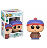South Park POP! TV Vinyl figurine Stan 9 cm