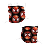 Spider-Man foulard / snood Faces