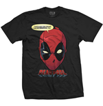 T-shirt Marvel Comics: Deadpool Chump