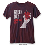 T-shirt Green Day 274328