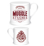 Harry Potter mug Vintage Muggle Studies