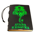 Harry Potter journal Avada Kedavra