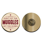 Harry Potter badge Muggles (12)