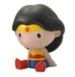 Justice League tirelire Chibi PVC Wonder Woman 17 cm