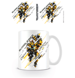 Tasse Transformers - Can'T Catch This